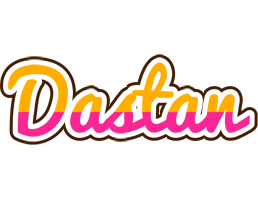 Dastan smoothie logo