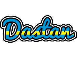Dastan sweden logo
