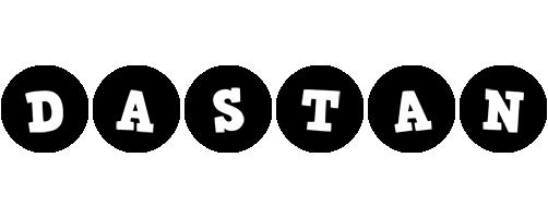 Dastan tools logo