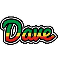 Dave african logo