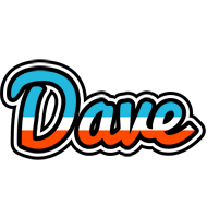 Dave america logo