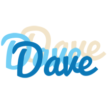 Dave breeze logo