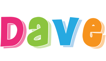 Dave friday logo