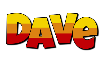 Dave jungle logo
