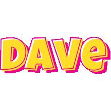 Dave kaboom logo