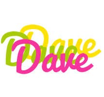 Dave sweets logo