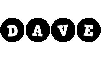 Dave tools logo