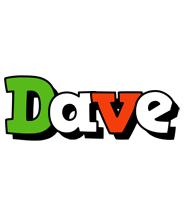 Dave venezia logo