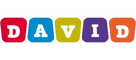 David daycare logo