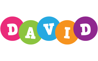 David friends logo