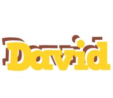 David hotcup logo