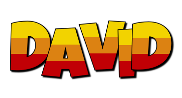 David jungle logo