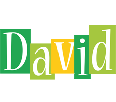 David lemonade logo
