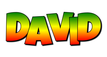 David mango logo