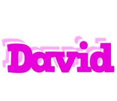 David rumba logo
