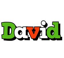 David venezia logo