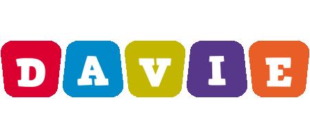 Davie kiddo logo