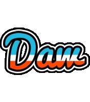 Daw america logo