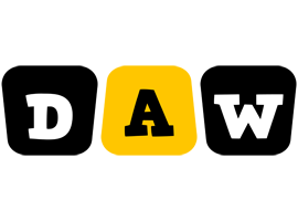 Daw boots logo