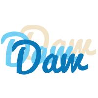 Daw breeze logo