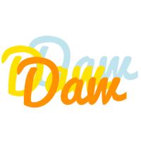 Daw energy logo