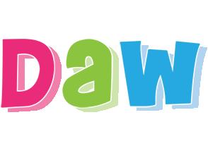 Daw friday logo