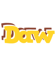 Daw hotcup logo