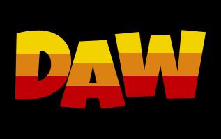 Daw jungle logo