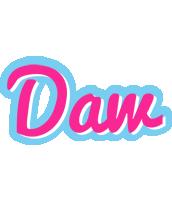Daw popstar logo