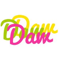Daw sweets logo