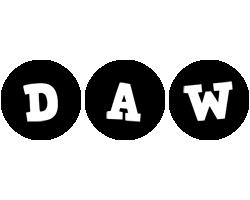 Daw tools logo
