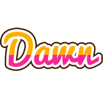 Dawn smoothie logo