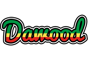 Dawood african logo