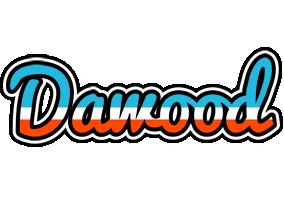 Dawood america logo