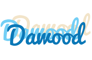 Dawood breeze logo