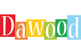 Dawood colors logo
