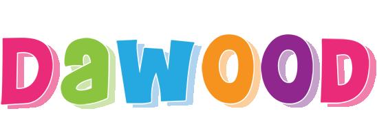 Dawood friday logo