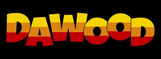 Dawood jungle logo