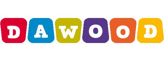 Dawood kiddo logo