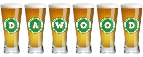 Dawood lager logo