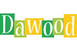 Dawood lemonade logo