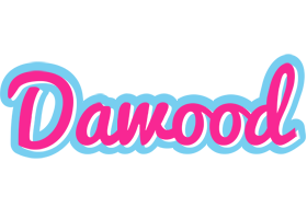 Dawood popstar logo