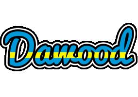 Dawood sweden logo
