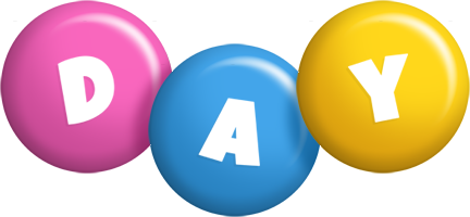 Day candy logo