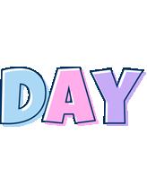 Day pastel logo