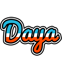 Daya america logo