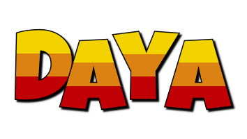Daya jungle logo