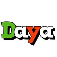 Daya venezia logo