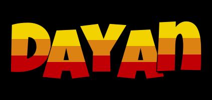 Dayan jungle logo