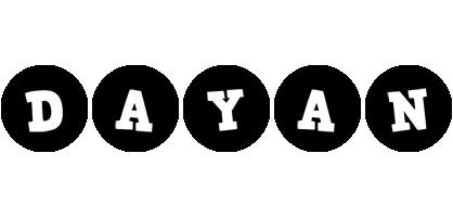 Dayan tools logo